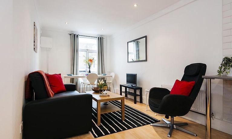 The Golborne Road Apartment London